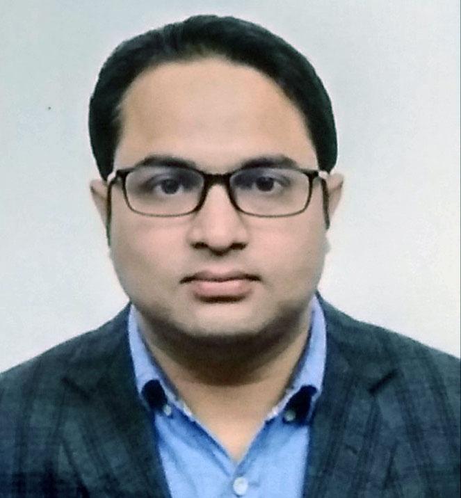 Dr Saquib