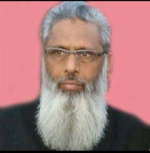 Dr Anwar Masood